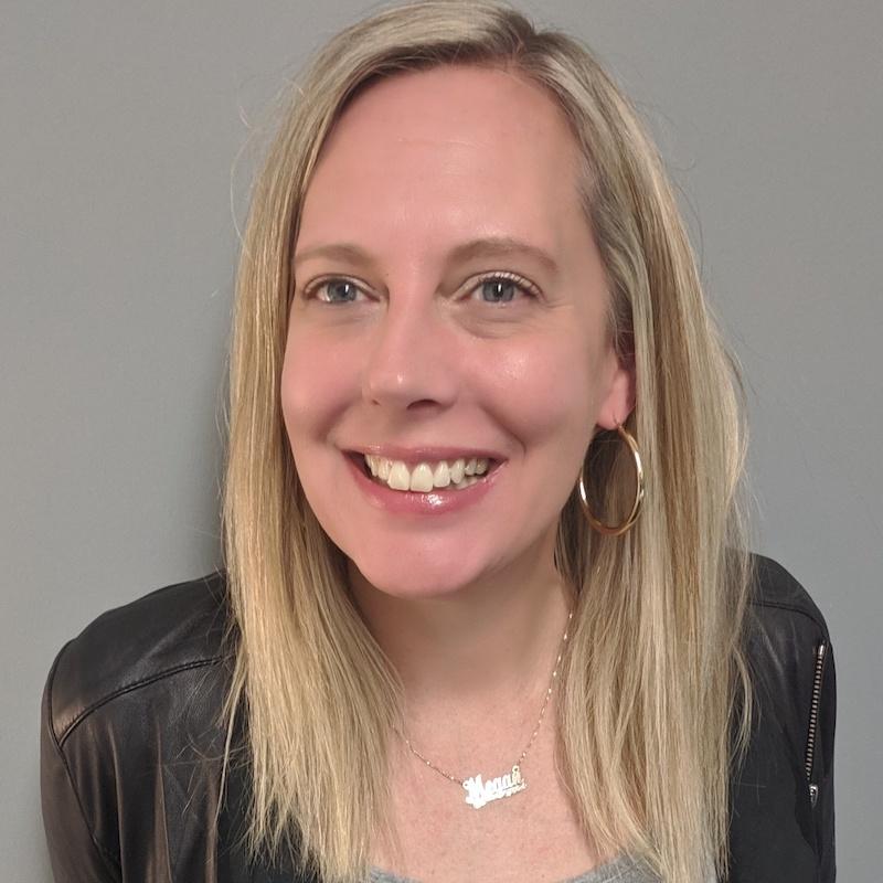 Meg Moore Headshot